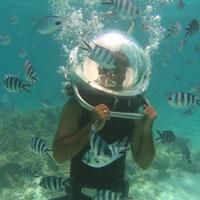 Under Sea Walk