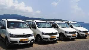 Car & Coach Rentals in Port Blair
