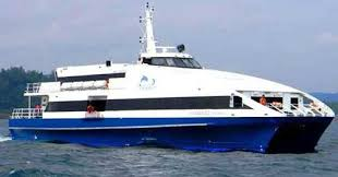 Cruise Services in Port Blair