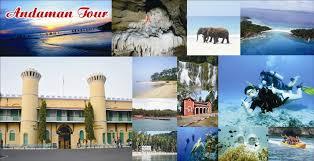 Tour Operator in Port Blair