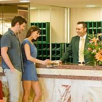 Hotel Booking Services in Ram Nagar - Nagpur
