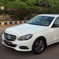 Mercedes Benz-4+ 1 Seater