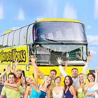 Volvo Bus Bookings