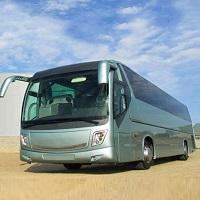 Bus Ticketing Services in Uttar Pradesh
