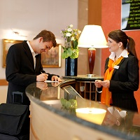Hotel Booking Services in Uttar Pradesh