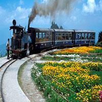 Railway Ticketing in Uttar Pradesh