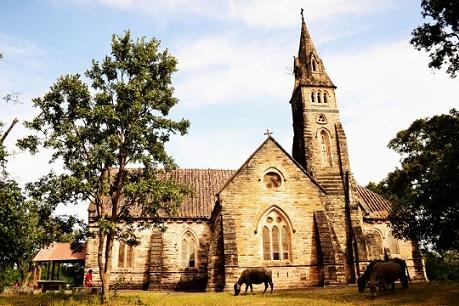 Church :