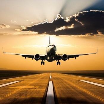 Airline Ticket Booking in Kolkata