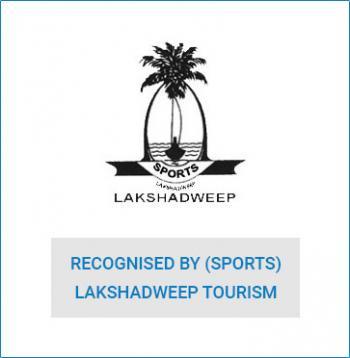Lakshadweep Tourism Logo