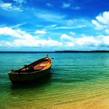 Beach & Islands Tour