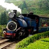 Railway Ticketing Services in Panchkula