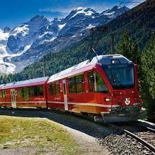 Indian Railways in Pitampura