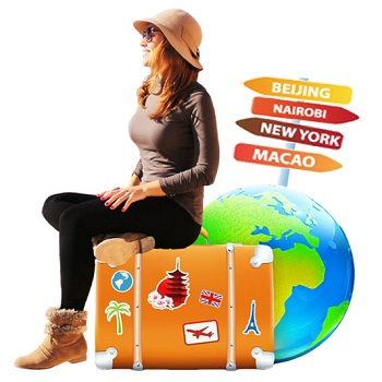 Travel Agent in Barasat