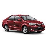 Toyota-Etios-4+1-Seater-AC
