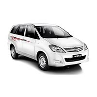 Toyota-Innova-6+1-Seater-AC