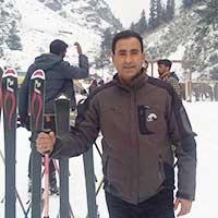 Events Planner in Srinagar
