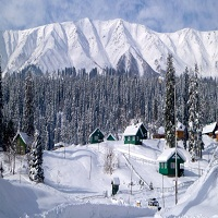 Gulmarg Entailing Adventure and Excitement