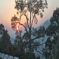 Rajauri The Rural Beauty