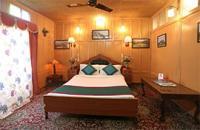 Super Deluxe Double Rooms