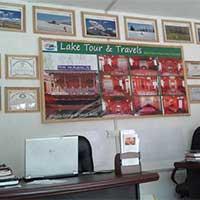 Travel Agent in Srinagar
