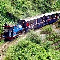 Rail Ticketing Services in Srinagar