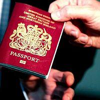 Passport & Visa Service