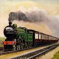 Railway Ticketing in Panaji