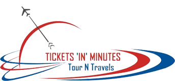 Tickets in Minutes Tour N Travels