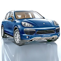 Car & Coach Rental in Kochi