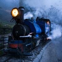 Railway Ticketing in Kochi
