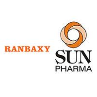 RANBAXY - SUN PHARMA