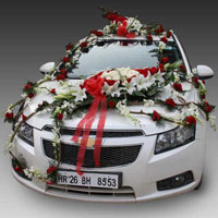 Wedding Car Services
