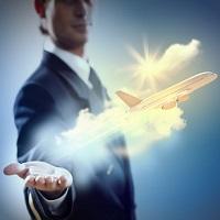 Flight Booking in New Delhi