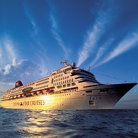 Cruise Booking in New Delhi