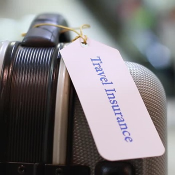 Travel Insurance Services in Kharagpur