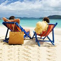 Beaches Tours