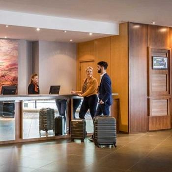 Hotel Booking in Rourkela
