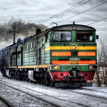 Rail Ticketing in Rourkela