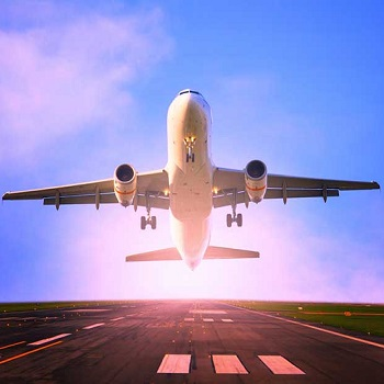 Airline Ticketing in Ramnagar