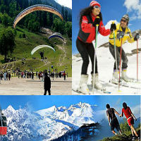 Hill Stations Tours
