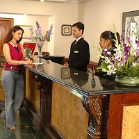 Hotel Booking in New Delhi