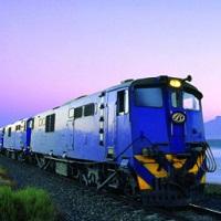 Railway Ticketing Services