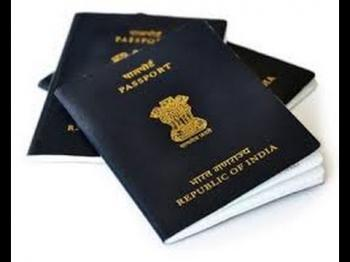 Passport & Visa Services in Delhi