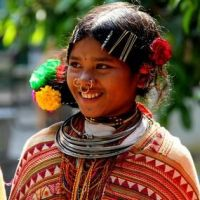 Orrisa Tribal Wonder Tours