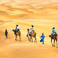 Rajasthan Tribal Tours