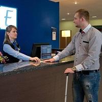 Hotel Bookings Services in Gurugram