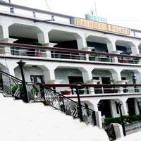 Dalhousie Palace