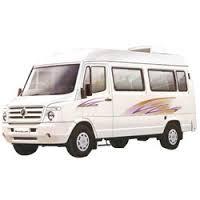 Tempo Traveller Rental in Jodhpur