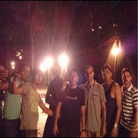 Chandigarh Rock Band Group