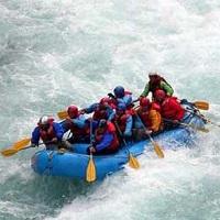 Rafting & Camping